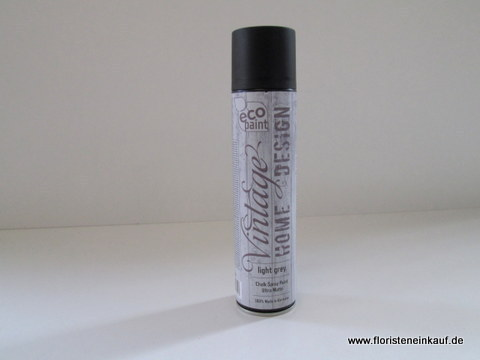 Farbspray Vintage light grey, 400ml